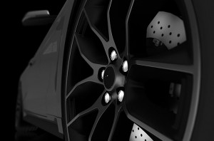 Alloy Wheel Repair Derby