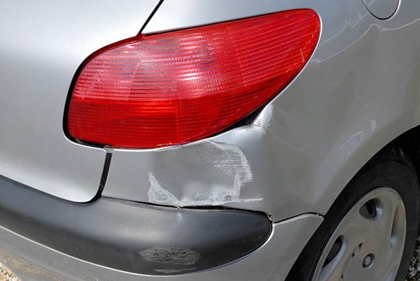 Types of Car Body Damage - Car Body Repairs DerbyCar Body ...